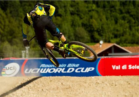 Marc beaumont gt fury vainqueur de la coupe du monde - Vainqueur coupe du monde 2010 ...