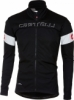 Castelli Veste TRANSITION gris clair/orange