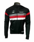 VESTE Bouticycle LEGENDARY THERMIQUE Rouge