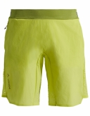 Vaude Women's Green Core Tech Shorts