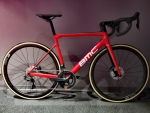TEAMMACHINE SLR 01 THREE DISC